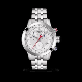 Tissot Damenuhr PRC 200 Quartz Chronograph Lady NBA T055.217.11.017.00