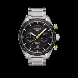 Tissot Herrenuhr PRS 516 Automatic Chronograph T100.427.11.051.00