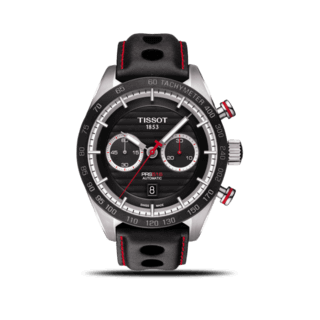 Tissot Herrenuhr PRS 516 Automatic Chronograph T100.427.16.051.00