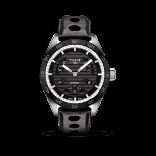 Tissot Herrenuhr PRS 516 Automatic Small Second T100.428.16.051.00