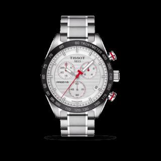 Tissot Herrenuhr PRS 516 Quartz Chronograph T100.417.11.031.00
