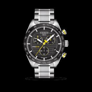 Tissot Herrenuhr PRS 516 Quartz Chronograph T100.417.11.051.00