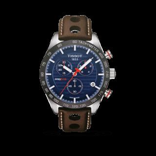 Tissot Herrenuhr PRS 516 Quartz Chronograph T100.417.16.041.00