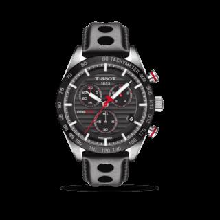 Tissot Herrenuhr PRS 516 Quartz Chronograph T100.417.16.051.00