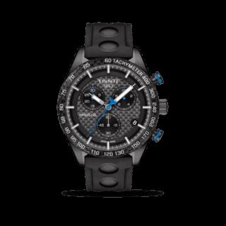 Tissot Herrenuhr PRS 516 Quartz Chronograph T100.417.37.201.00