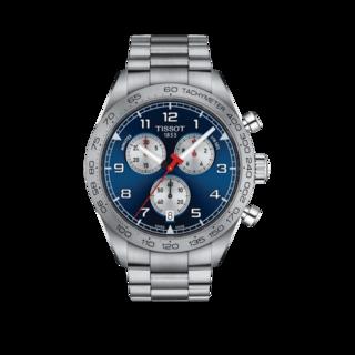 Tissot Herrenuhr PRS 516 Quartz Chronograph T131.617.11.042.00