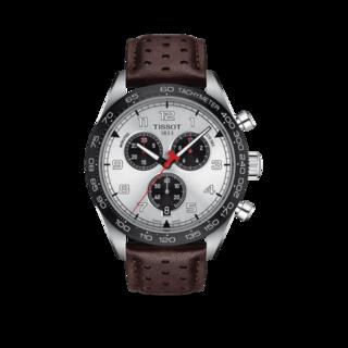 Tissot Herrenuhr PRS 516 Quartz Chronograph T131.617.16.032.00