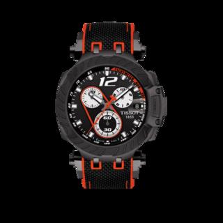 Tissot Herrenuhr T-Sport Quarz 43mm T115.417.37.057.01