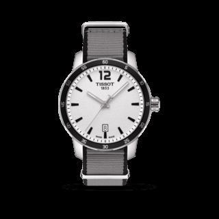 Tissot Armbanduhr T-Sport Quickster Nato T095.410.17.037.00