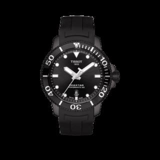 Tissot Herrenuhr Seastar 1000 Automatic T120.407.37.051.00