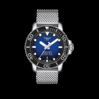 Tissot Herrenuhr Seastar 1000 Powermatic 80 T120.407.11.041.02