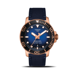 Tissot Herrenuhr Seastar 1000 Powermatic 80 T120.407.37.041.00