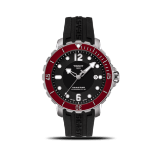 Tissot Herrenuhr Seastar 1000 Powermatic T066.407.17.057.03