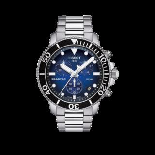 Tissot Herrenuhr Seastar 1000 Quartz Chronograph T120.417.11.041.01