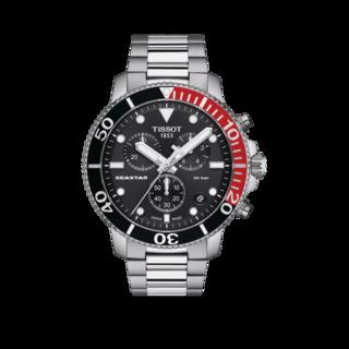 Tissot Herrenuhr Seastar 1000 Quartz Chronograph T120.417.11.051.01