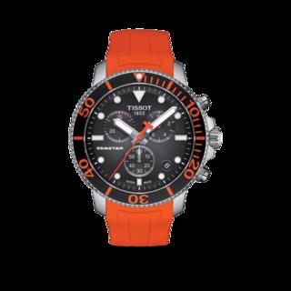 Tissot Herrenuhr Seastar 1000 Quartz Chronograph T120.417.17.051.01