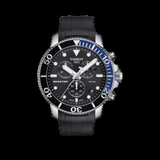 Tissot Herrenuhr Seastar 1000 Quartz Chronograph T120.417.17.051.02
