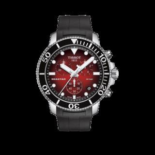 Tissot Herrenuhr Seastar 1000 Quartz Chronograph T120.417.17.421.00