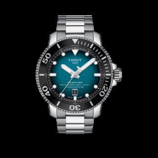 Tissot Herrenuhr Seastar 2000 Professional Powermatic 80 T120.607.11.041.00