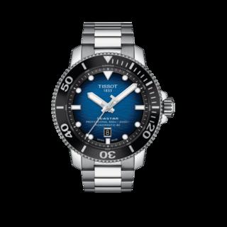 Tissot Herrenuhr Seastar 2000 Professional Powermatic 80 T120.607.11.041.01