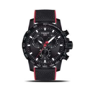 Tissot Herrenuhr Supersport Chrono Giro D'Italia T125.617.37.051.00