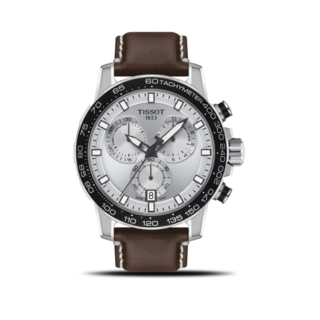 Tissot Herrenuhr Supersport Chrono T125.617.16.031.00