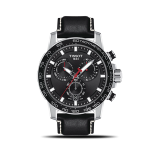 Tissot Herrenuhr Supersport Chrono T125.617.16.051.00