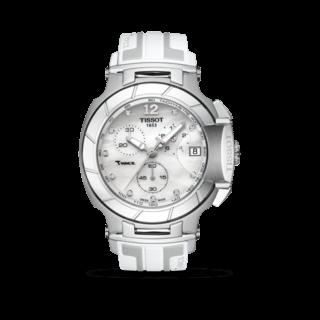 Tissot Herrenuhr T-Race Chronograph Gent T048.417.17.116.00