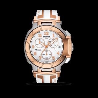 Tissot Herrenuhr T-Race Chronograph Gent T048.417.27.012.00