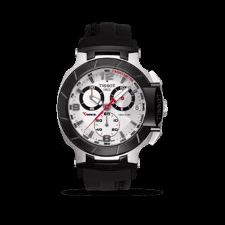 Tissot Herrenuhr T-Race Chronograph Gent T048.417.27.037.00