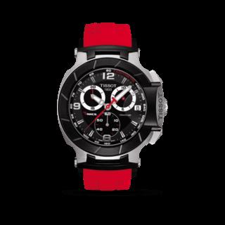 Tissot Herrenuhr T-Race Chronograph Gent T048.417.27.057.01