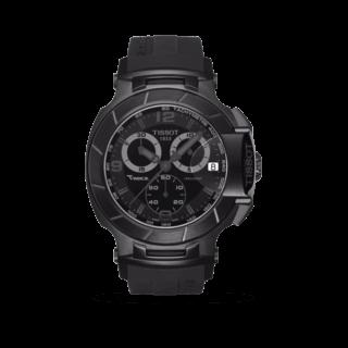 Tissot Herrenuhr T-Race Chronograph Gent T048.417.37.057.00