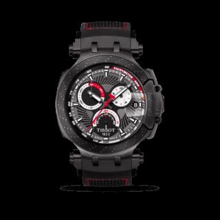 Tissot Herrenuhr T-Race Jorge Lorenzo Limited Edition T115.417.37.061.01