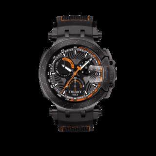 Tissot Herrenuhr T-Race Marc Marquez Limited Edition T115.417.37.061.05