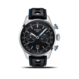 Tissot Herrenuhr V8 Alpine on Board Automatik Chrono T123.427.16.051.00