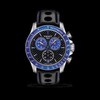 Tissot Herrenuhr V8 Alpine T106.417.16.201.01