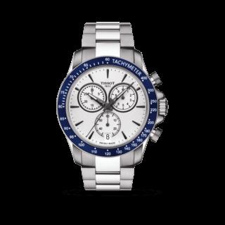Tissot Herrenuhr V8 Quartz Chronograph T106.417.11.031.00