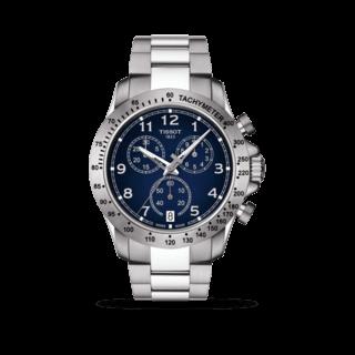 Tissot Herrenuhr V8 Quartz Chronograph T106.417.11.042.00