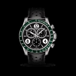 Tissot Herrenuhr V8 Quartz Chronograph T106.417.16.057.00