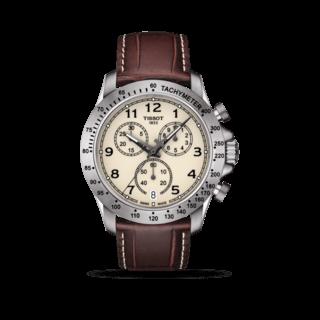 Tissot Herrenuhr V8 Quartz Chronograph T106.417.16.262.00