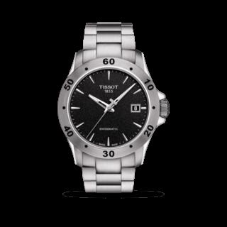 Tissot Herrenuhr V8 Swissmatic T106.407.11.051.00
