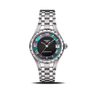 Tissot Damenuhr Lady 80 Automatic T072.207.11.128.00