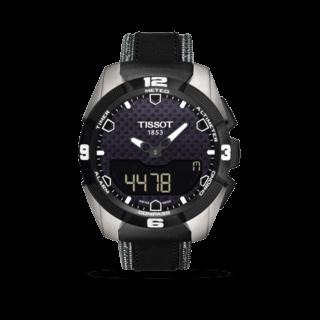 Tissot Herrenuhr T-Touch Expert Solar T091.420.46.051.01