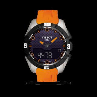 Tissot Herrenuhr T-Touch Expert Solar T091.420.47.051.01
