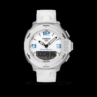 Tissot Damenuhr T-Race Touch T081.420.17.017.01