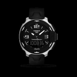 Tissot Herrenuhr T-Race Touch T081.420.17.057.01