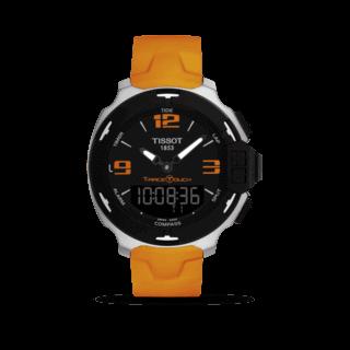 Tissot Herrenuhr T-Race Touch T081.420.17.057.02