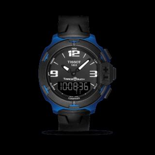 Tissot Herrenuhr T-Race Touch T081.420.97.057.00