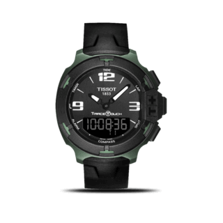 Tissot Herrenuhr T-Race Touch T081.420.97.057.01