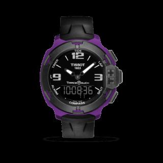 Tissot Herrenuhr T-Race Touch T081.420.97.057.05